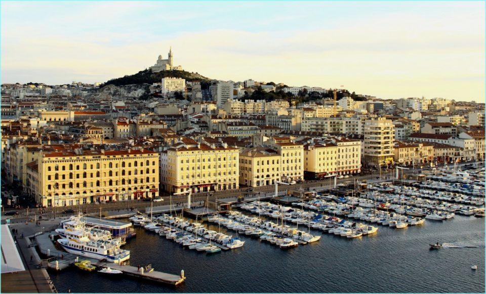 mariage magique à Marseille