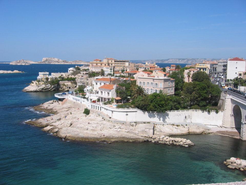 immobilier locatif à Marseille